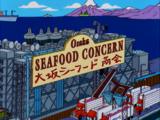 Osaka Seafood Concern