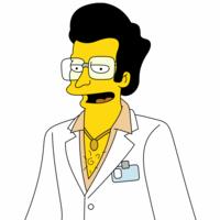 Dr. Velimirovic