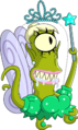 Tapped Out Fairy Kodos