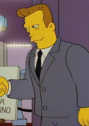 Gerry Cooney (character)