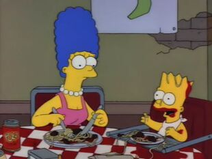 Lisa's First Word 23