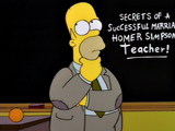 Secrets of a Successful Marriage