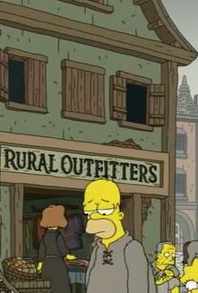 Rural Outfitters