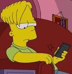 Bart age 15