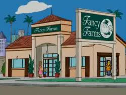 Fazenda Fancy