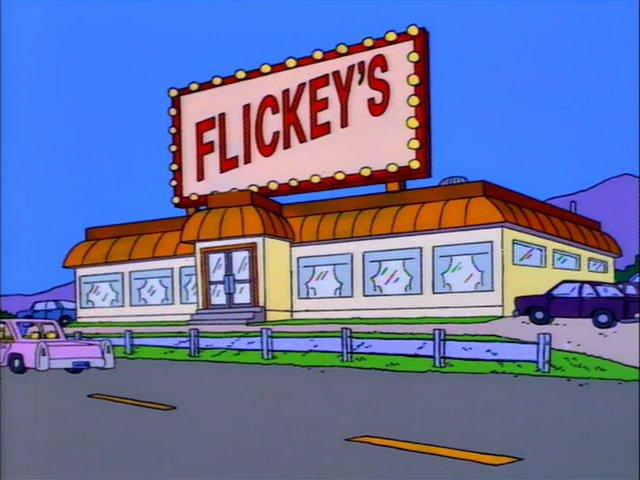 Flickeys