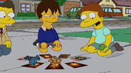 Playing Bakugan