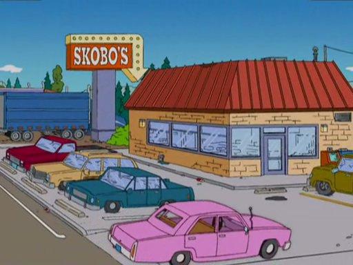 Skobo's