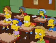 Bart Gets Famous 11