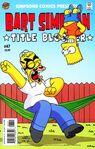 Bart Simpson-Title Blocker