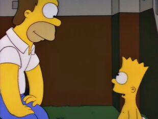 Lisa's First Word 19