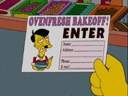 All's Fair in Oven War- Hitler