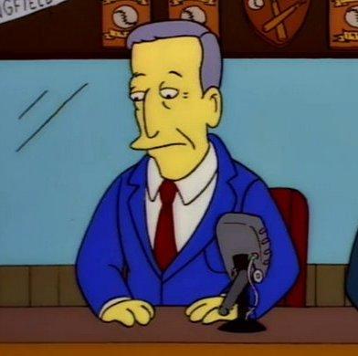 Baseball Announcer 1