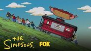 Deuce's Caboose Chili Dog Cart Makes It To The Top Of The Hill Season 28 Ep