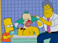A última tentação de Krusty