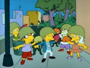 Bart the General Army 1