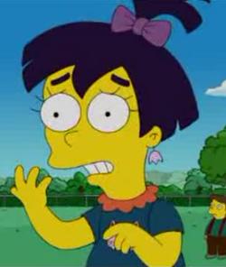 Simpsons nikki nackt die O.J. Simpson