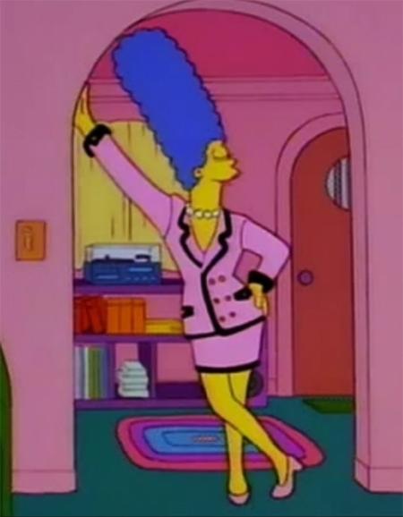 Cenas da luta de classes em Springfield