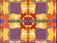 The Simpsons Kaleidoscope Promo (1996; high-quality) (RE-UPLOADED)
