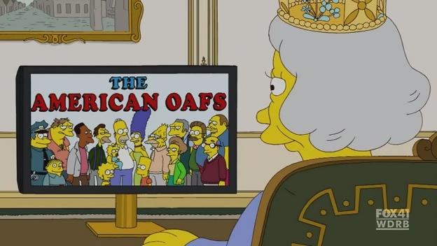 The American Oafs