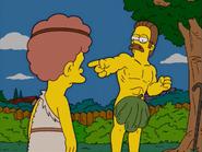 HomerAndNed'sHailMaryPass-FlandersHomeMovie2