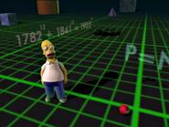 Homer Cubed