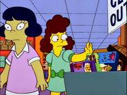 Lisa vs. Malibu Stacy 16F