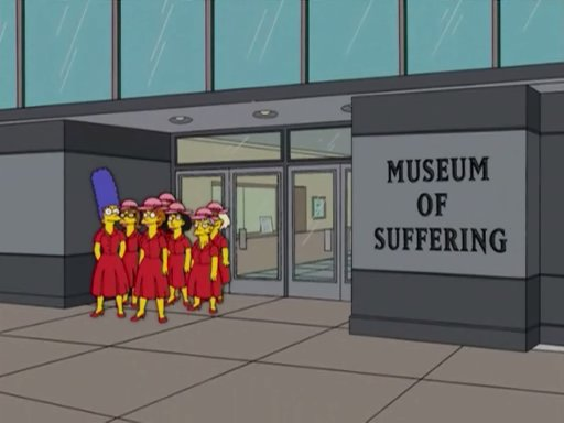 Museum of Suffering