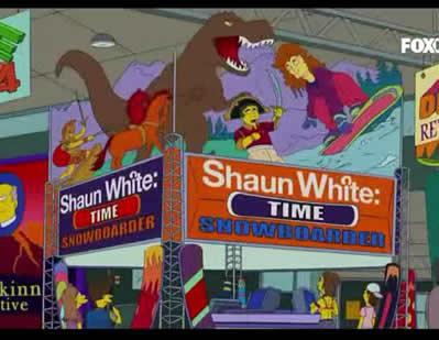 Shaun White: Time Snowboarder