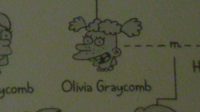 Olivia Graycomb