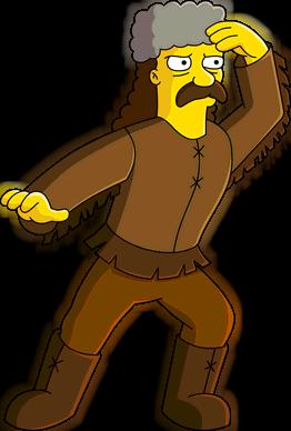 Jebediah Springfield