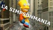 Parlons Simpson 13 La Simpsonmania