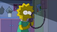The Simpsons - Homerland 2