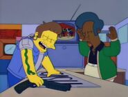 Bart Gets Famous 80
