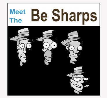 Be Sharps (Bem Afinados).jpg