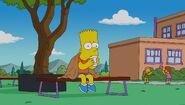 Beware My Cheating Bart 64
