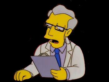 Malpractice Committee Representative