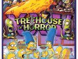 Simpson Horror Show XXV