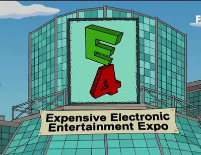 Exposição de Entretenimento Eletrônico de Alto Custo.jpg