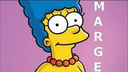 Parlons Simpson 9 Marge