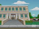 Departamento de Polícia de Springfield
