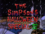 Treehouse of Horror IV