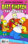 Bart Simpson-Toy Wonder