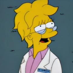 Doutora Simpson