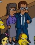 Janey's parents