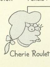 Cherie Roulette