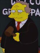 Judge Muntz