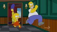 Lisa Simpson, This Isn't Your Life 94