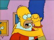 Simpsons RoaOF - Flip Scene