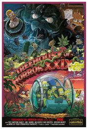 Simpsons THOH XXIX Poster.jpg